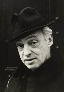 saul bellow - Fay Godwin Archive at the British Library