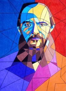 Andrey Volkov's Dostoevsky