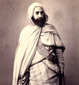 Abdul-Qadir al-Jaza'iri