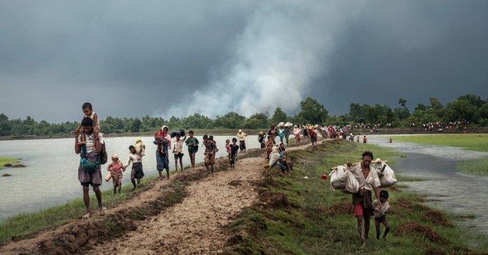 rohingya refugees1