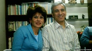 Yassin and Samira